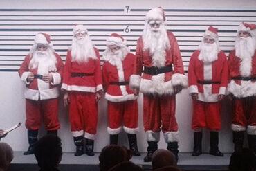 Santa_lineup