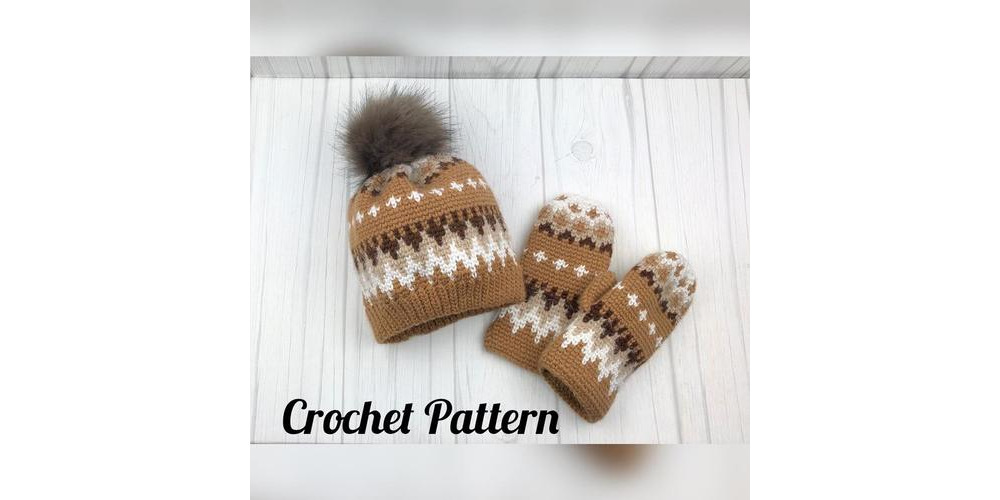 Bernie_hat_and_mittens_pattern