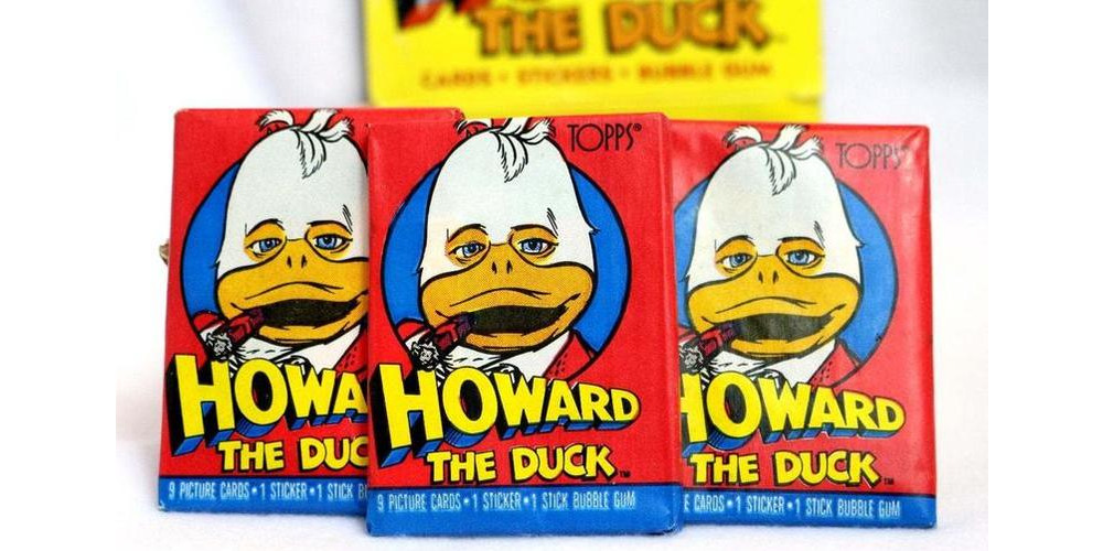 Howard_The_Duck_Vintage_Trading_Cards