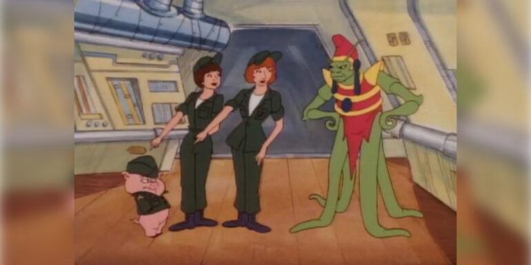 Weirdest_of_Hanna-Barbera