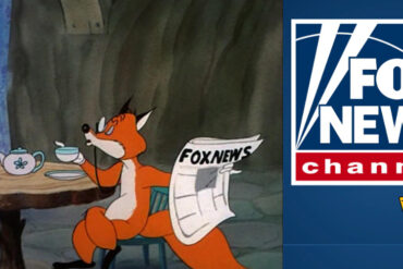 Droopy_predicts_FOX_News