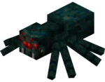 Minecraft-Cave_Spider