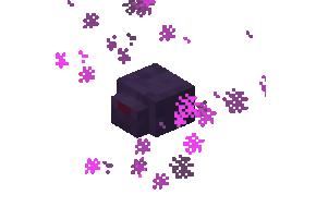 Minecraft-Endermite