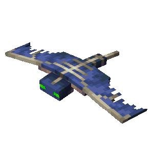 Minecraft-Phantom