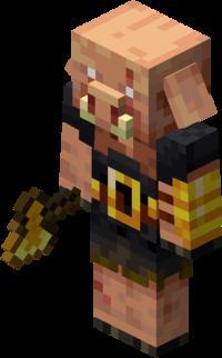 Minecraft-Piglin_Brute