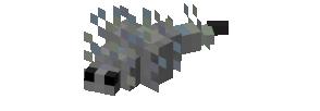 Minecraft-Silverfish