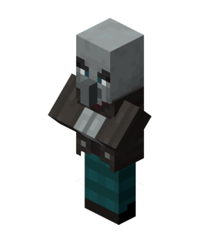 Minecraft-Vindicator