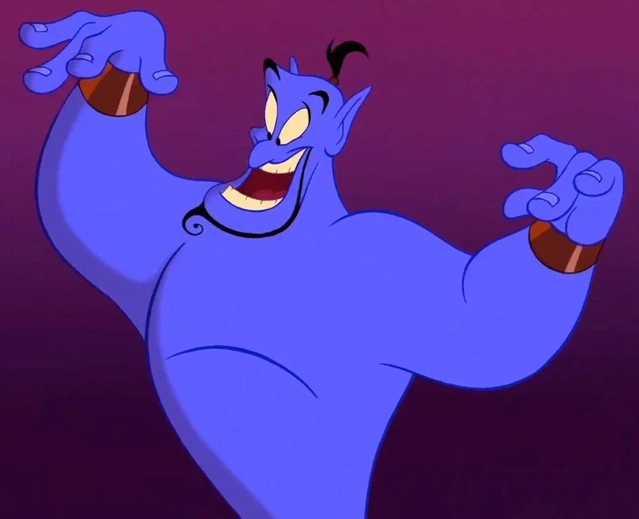 Robin_Williams_Genie