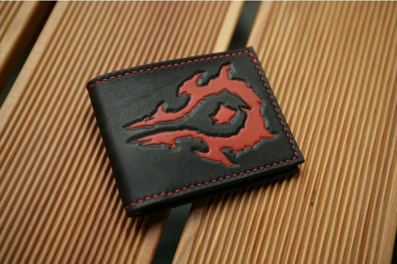 World_of_Warcraft_Horde_Leather_Wallet