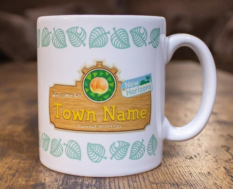 Animal_Crossing_Town_Island_Mug
