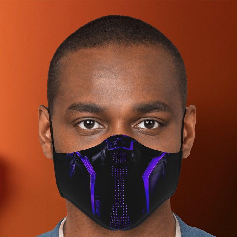 Black_Panther_Face_Mask