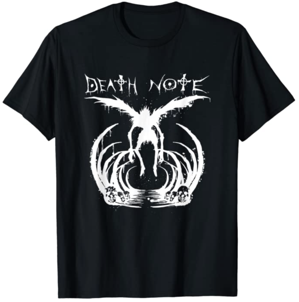 Death_Note_Ryuk_T-Shirt