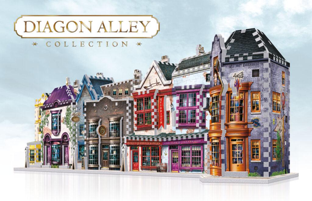 Diagon_Alley_3D_Puzzle
