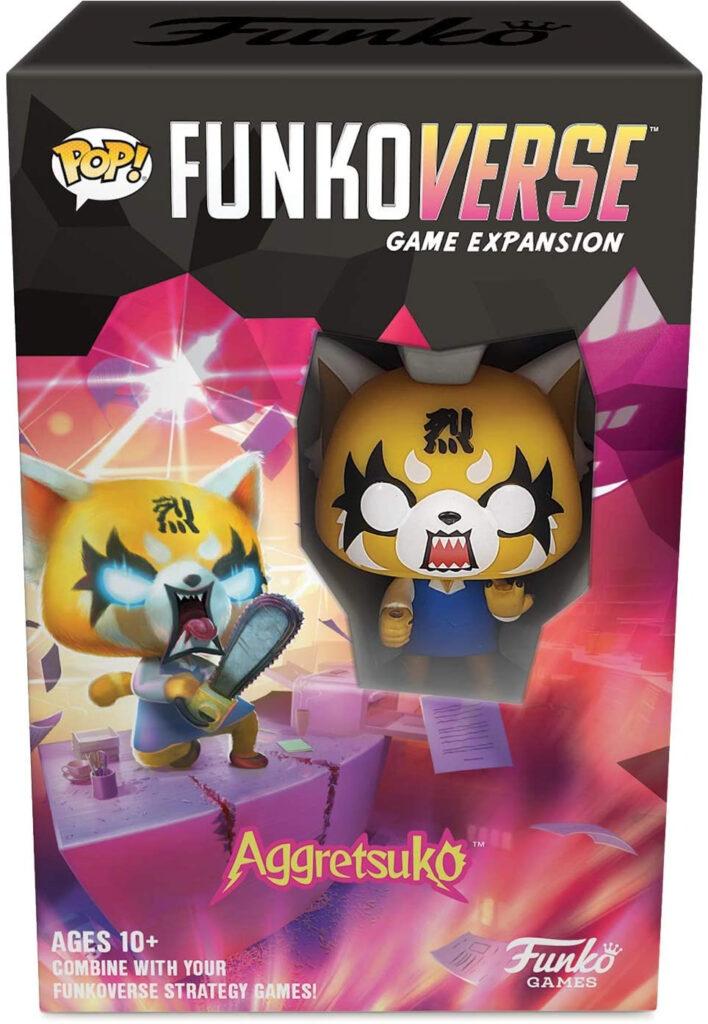 Funko_Verse_Game_Aggretsuko