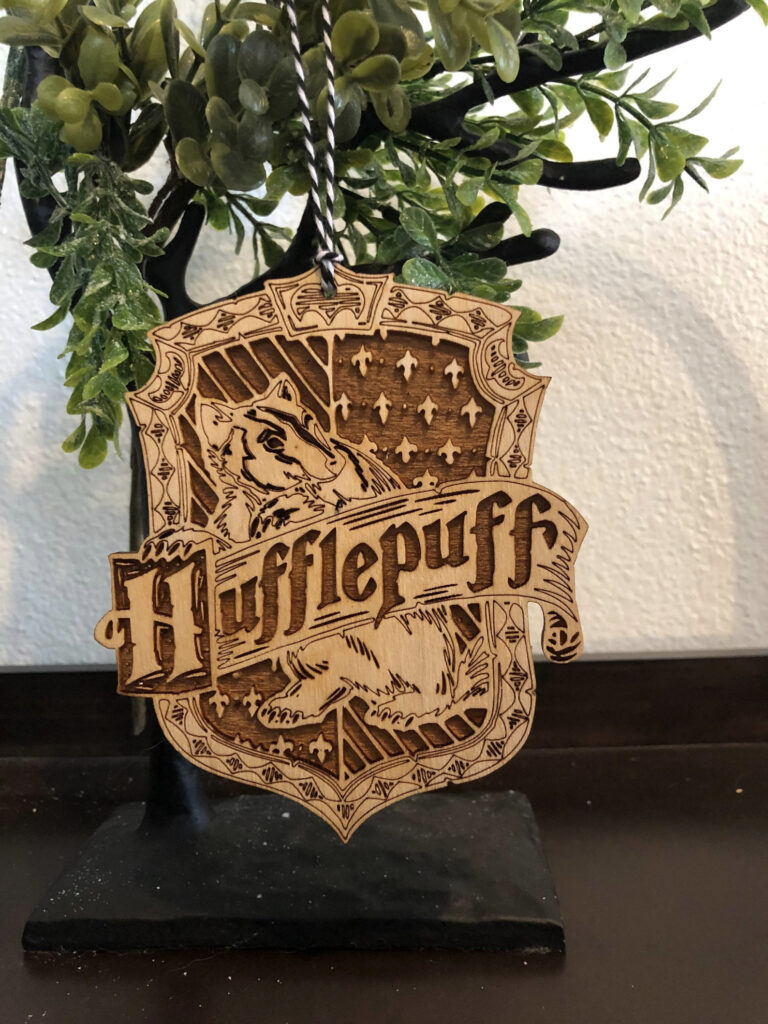 House_Seal_Wood_Ornament
