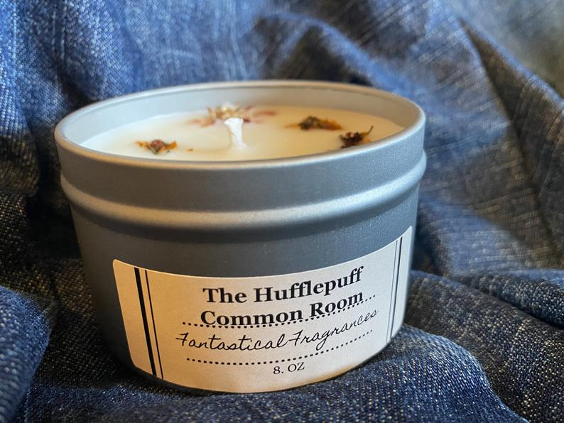 Hufflepuff _Common_Room_Candle