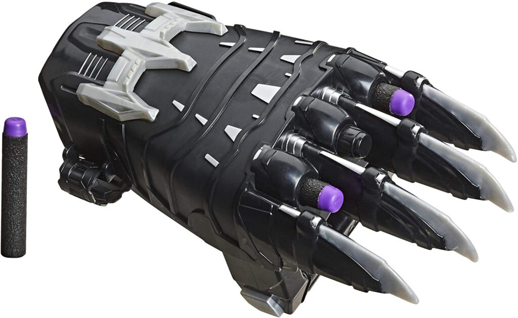 NERF_Claw_Black_Panther
