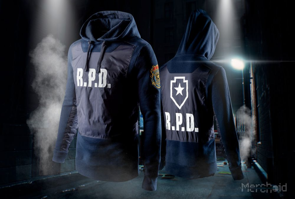 RPD_Resident_Evil_Hoodie