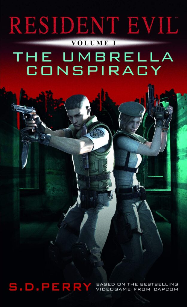 Resident_Evil_Book_Umbrella_Conspiracy