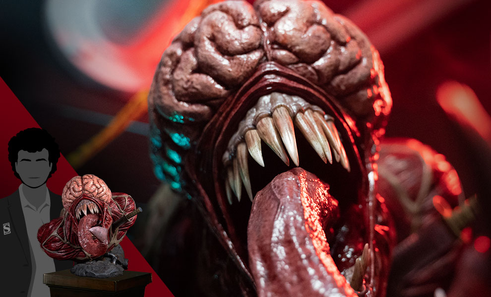 Resident_Evil_Licker_Statue_Life_Size
