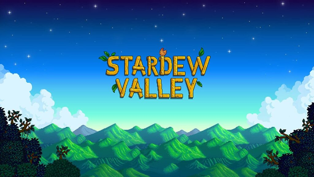 Stardew_Valley_Switch_Code