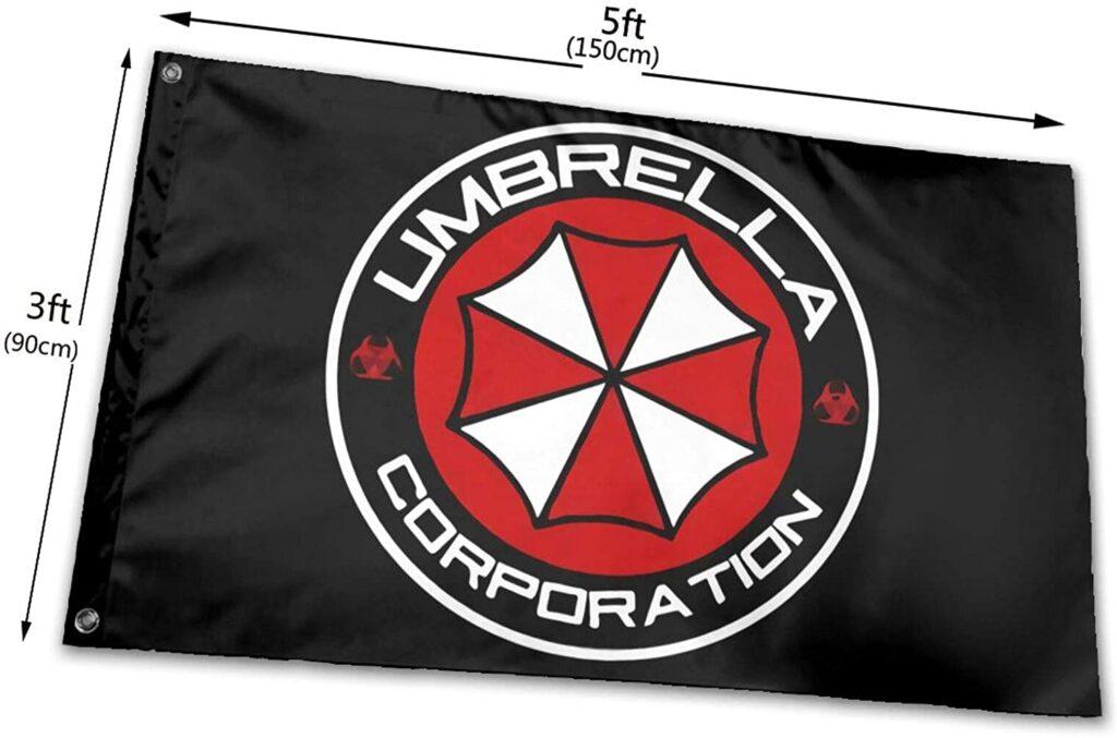 Umbrella_Corps_Resident_Evil_Flag