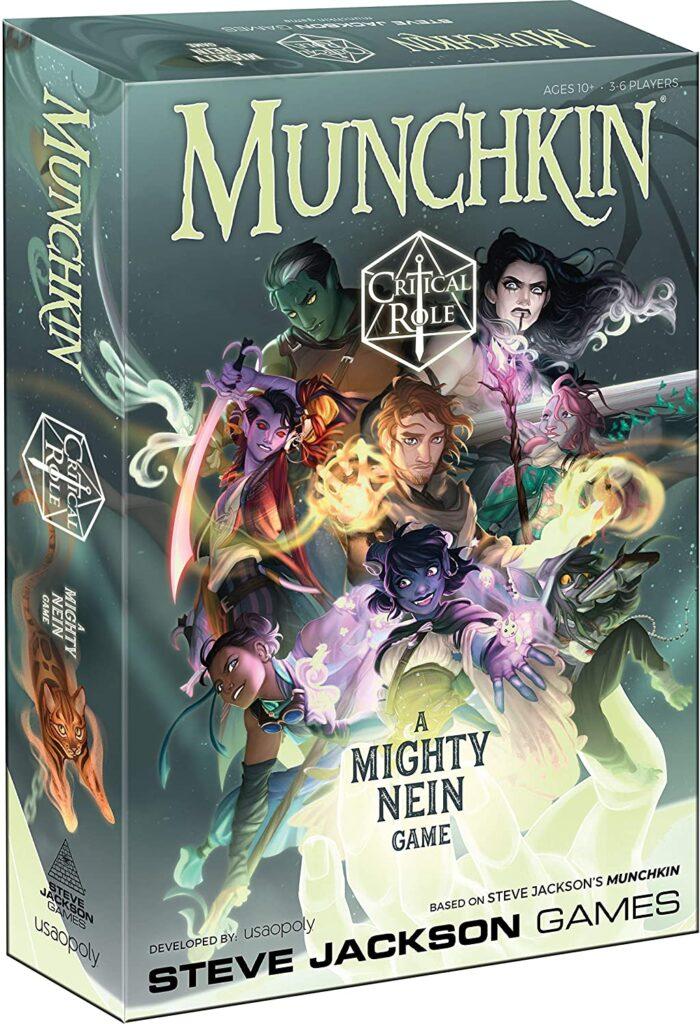 Munchkin_Critical_Role_Card_Game